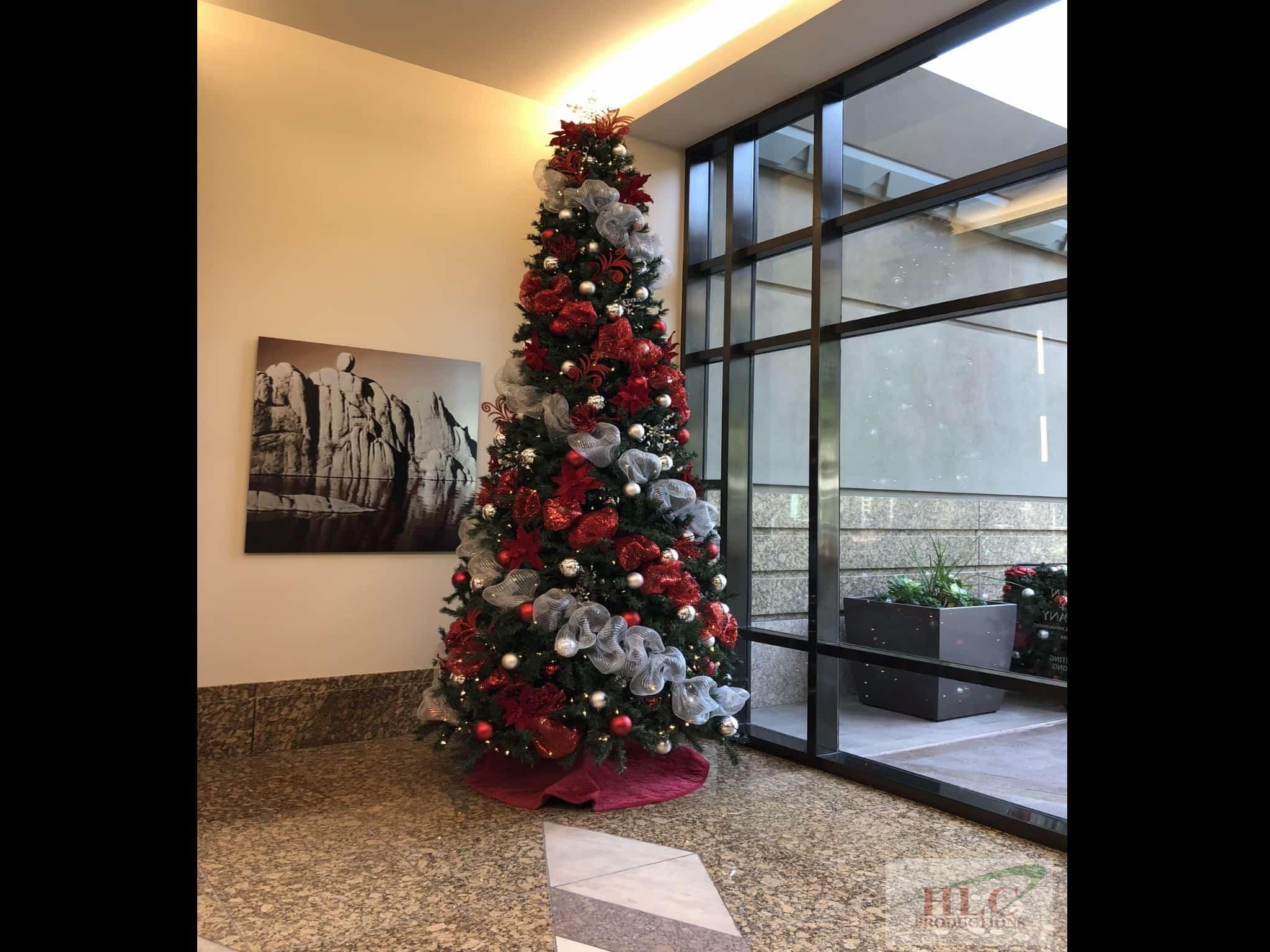 12ft Tree