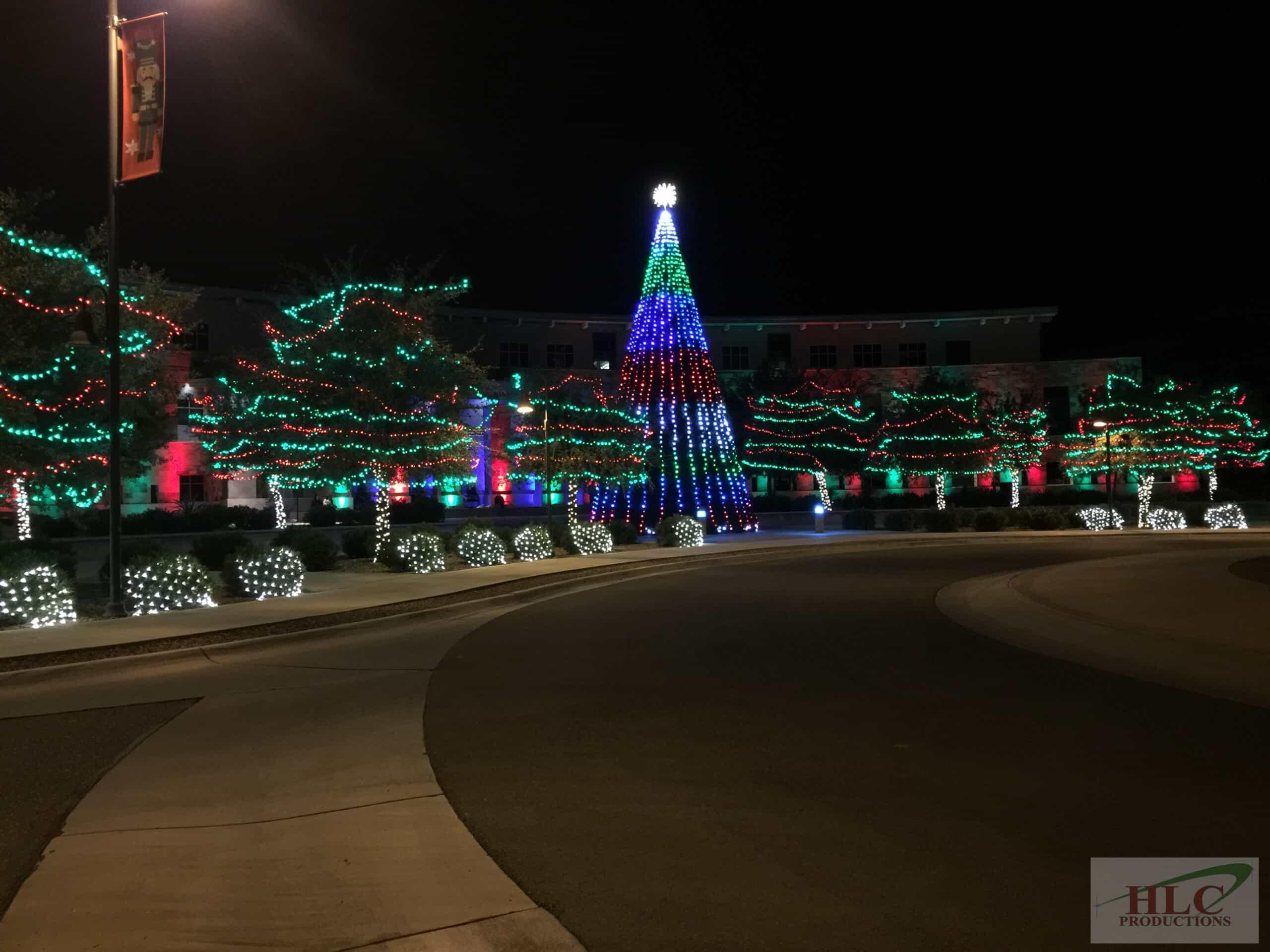 Marana City Halls YT Pic